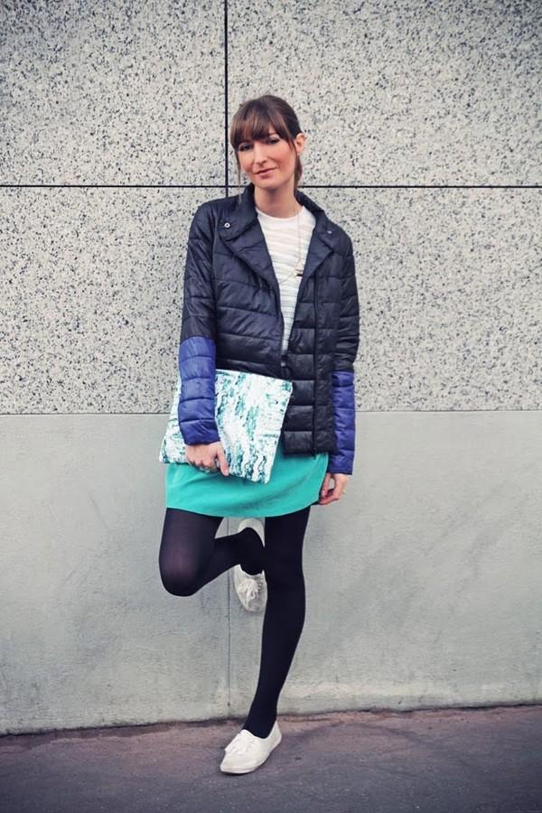 summer crush bag jewels sweater dress shoes jacket