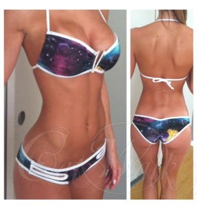 Galaxy Bling Bikini