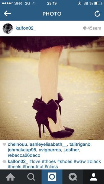 shoes back instagram