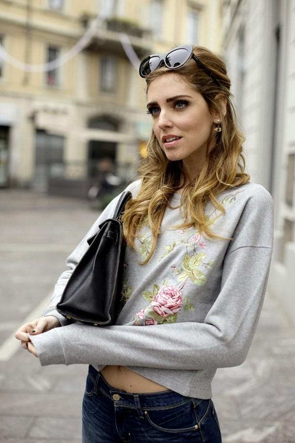 the blonde salad shoes jeans sweater coat bag sunglasses