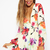 Sincerely Liv Playsuit - Floral | Clothes | Peppermayo