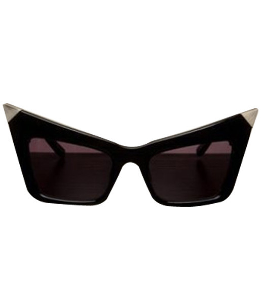 Cutting Edge Sunglasses | Outfit Made