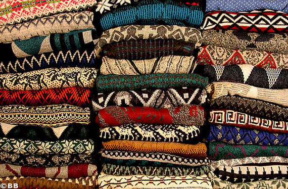 Comfy Oversize Sweaters by TheBeardedBee on Etsy