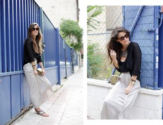 seams for a desire shirt skirt shoes bag t-shirt jewels