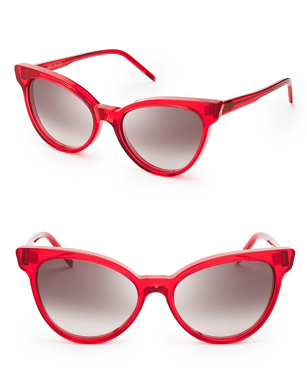 WILDFOX Le Femme Sunglasses   Bloomingdale's