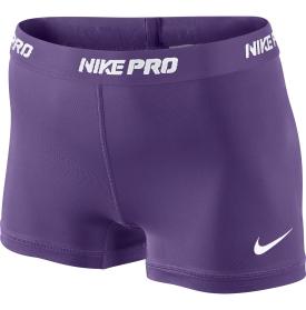 Nike Women's Pro Combat Core II Compression Shorts - Dick's Sporting Goods