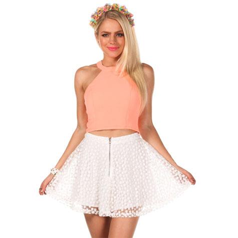Mooloola Forever Now Skirt | $19.00 was $39.99 | City Beach Australia