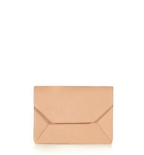 Beige Mia Bag | Clutch Bags | Bags | Hobbs USA