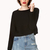 Boxy Ribbed Sweater | FOREVER21 - 2000065675