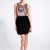 Glamorous Sequined Combo Dress | FOREVER21 - 2000072765