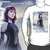 """Catching Fire Johanna Mason"" T-Shirts & Hoodies by forbiddenforest   Redbubble"