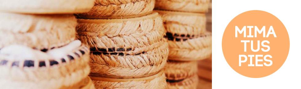 Espadrilles y alpargatas Ausardia Made in Spain