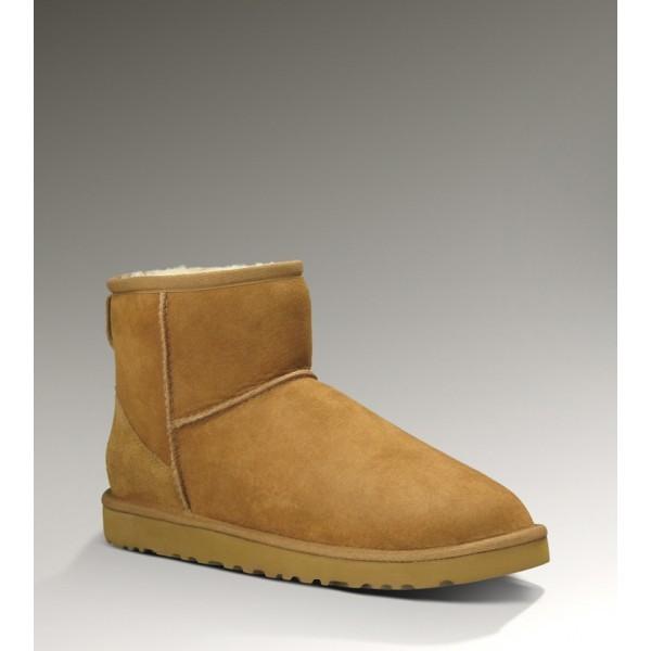 shoes ugg 5854 classic mini