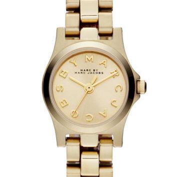 MARC BY MARC JACOBS 'Henry Dinky' Bracelet Watch, 20mm on Wanelo