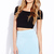 Favorite Scuba-Knit Skirt | FOREVER21 - 2000090407