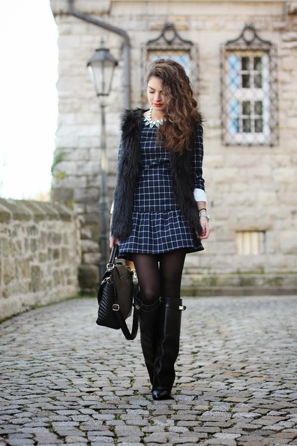 fashionhippieloves jacket dress shoes bag jewels