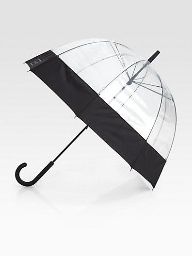 Hunter - Bubble Umbrella - Saks.com