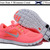 Classic Nike Free Run 3 Womens Coral On Sales