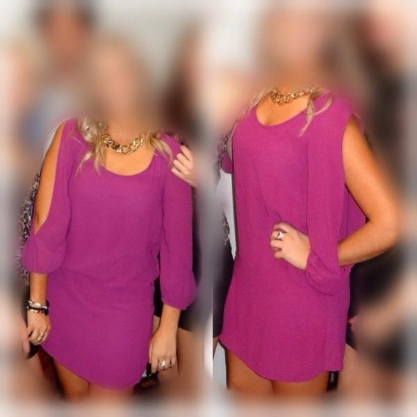 dress purple purple dress party party dress short dress mini dress gorgeous amazing