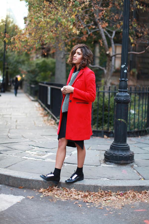 trop rouge jacket t-shirt dress skirt shoes bag jewels