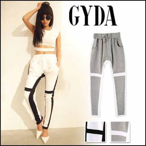 leggings sweatpants stylish