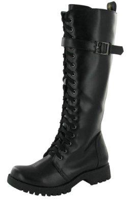 Amazon.com: Volatile Women's Boot Camp Combat Boot: Shoes