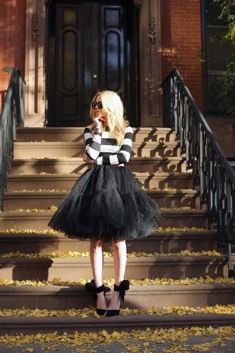 skirt girl atlantic pacific tulle skirt asos black skirt