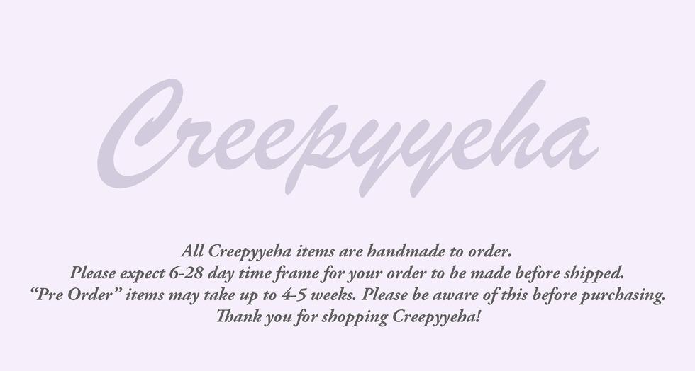 Tutu Garter Belt · CREEPYYEHA · Online Store Powered by Storenvy