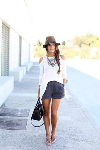 seams for a desire blogger top bag t-shirt jewels