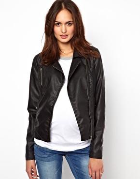 Black Jacket   ASOS