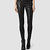 Womens Petrel Ashby Jeans (Black) | ALLSAINTS.com
