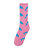 JASPER DOLPHIN SOCKS PINK – Odd Future on Wanelo