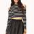 Street-Chic Laser Cut Mini Skirt   FOREVER 21 - 2000128610