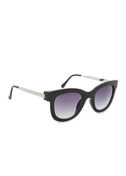 MANGO - Accessories - Sunglasses - Acetate frame sunglasses