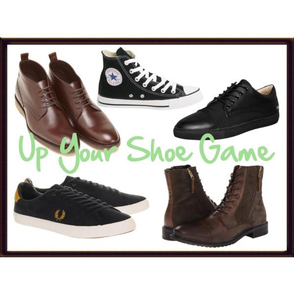 Mens Shoes - Polyvore