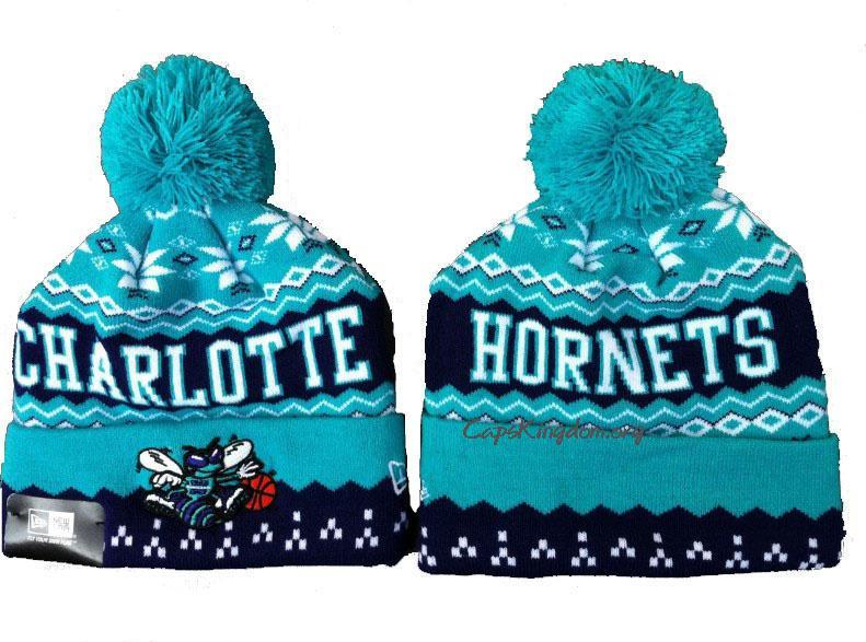 Wholesale NBA Charlotte Hornets Beanie Blue Hats - $6.93 : Caps Kingdom, Wholesale Snapback Hats