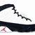 Nike Air Michael Jordan IX 9 Retro CDP White Black