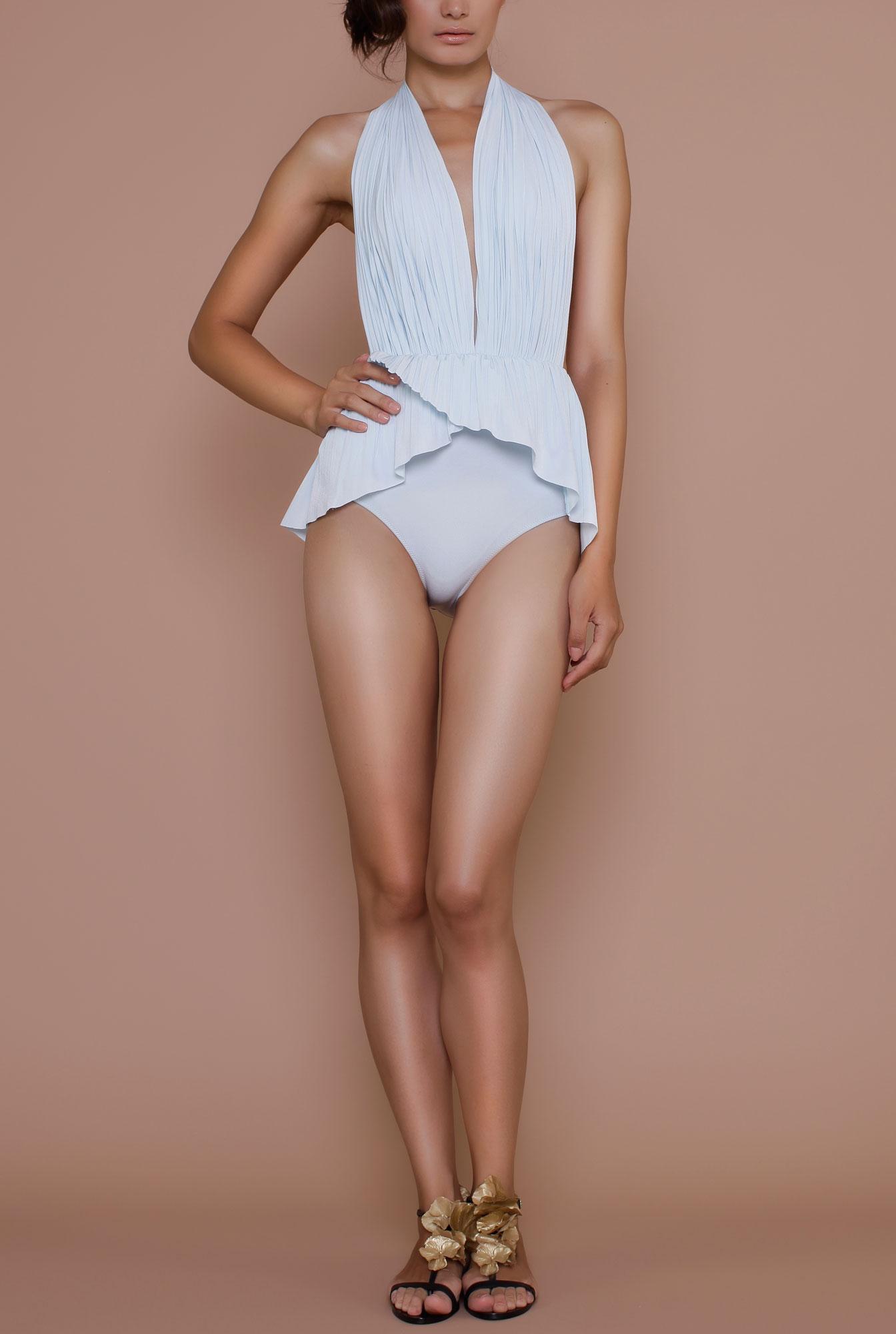 Maria Lucia Hohan   MOJITO swimsuit