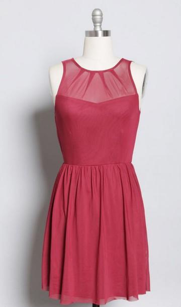 dress spring dress sleeveless dress red dress short dress date outfit