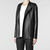 Womens Abbey Leather Biker Jacket (Black) | ALLSAINTS.com