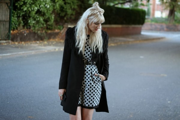 saraluxe shorts jacket belt sweater