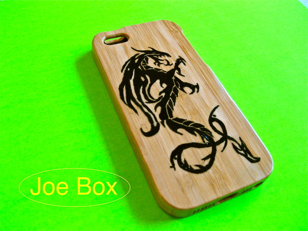 bamboo case iphone iphone cover iphone case iphone 5 case iphone 5 case dragon cute etsy sale sale bag
