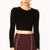 Classic Cropped Sweater | FOREVER21 - 2000110781