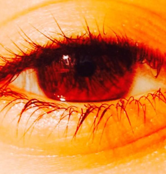 top my eyes ;)