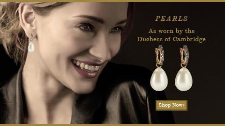 Fine Jewellery | Designer Jewellery | Annoushka.com