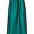 Green Full Satin Maxi Skirt - Topshop