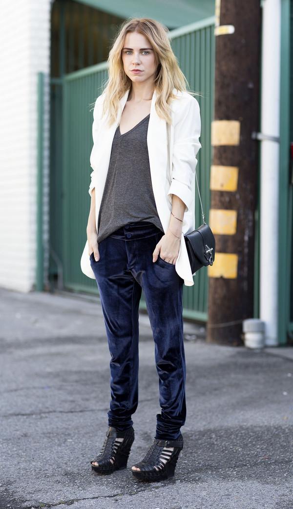 always judging jacket t-shirt pants shoes bag jewels