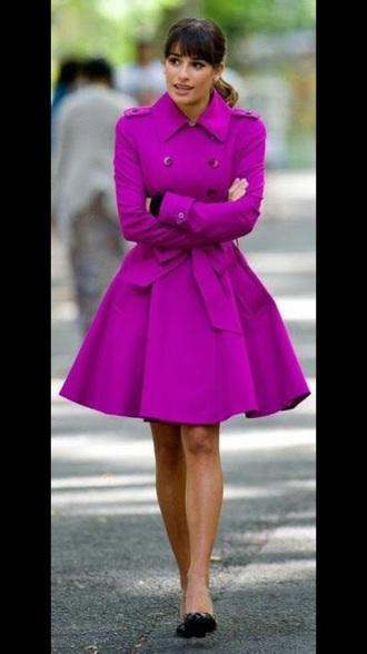 coat rachel