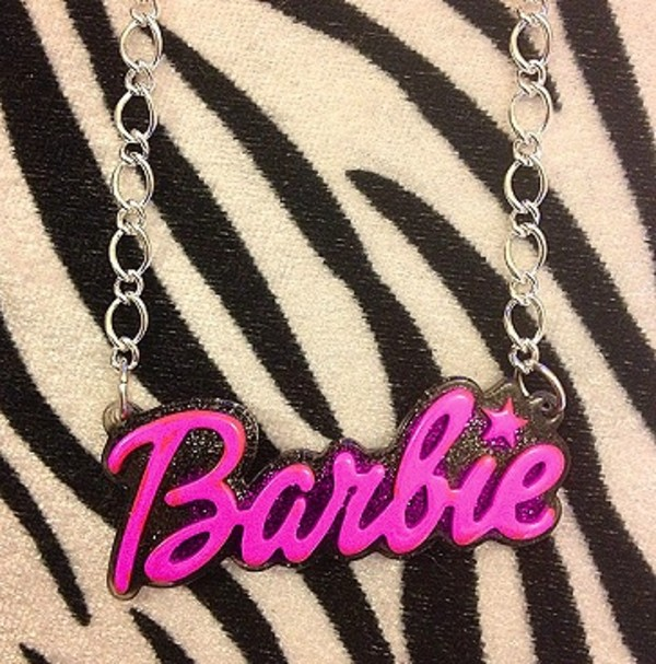jewels barbie barbie chain