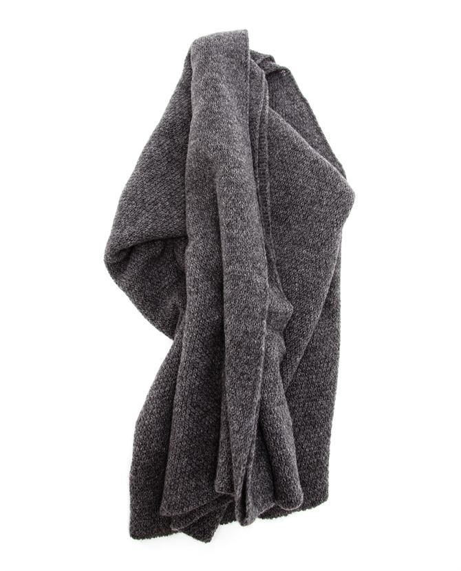 INVERNI | Braided Cashmere Scarf | Browns fashion & designer clothes & clothing